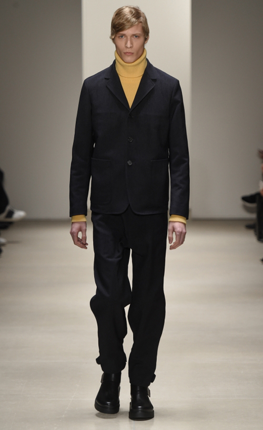 German Fashion Jil Sander