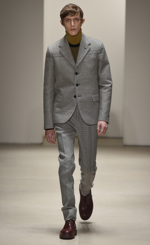 German Fashion: Jil Sander
