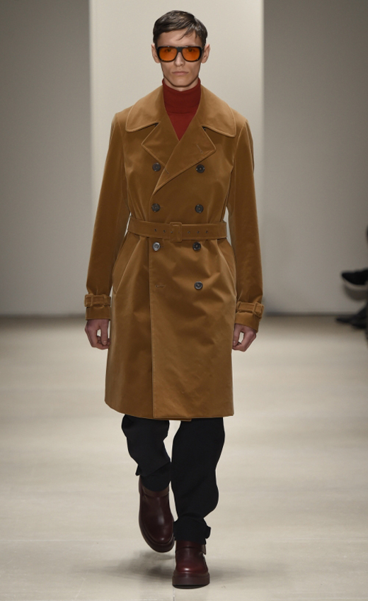 German Fashion: Jil Sander