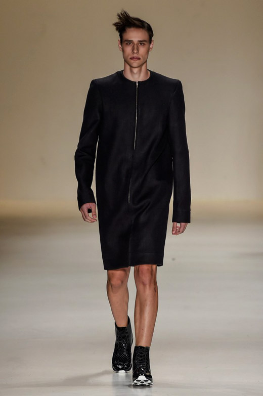 Men's fashion: João Pimenta Spring-Summer 2016 collection