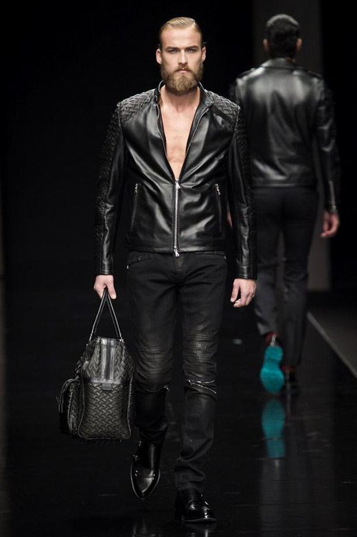 John Richmond Menswear for Fall-Winter 2015/2016