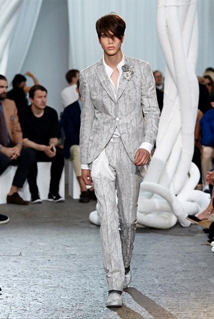 John Varvatos to close New York Fashion Week: Men's