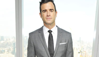Celebrities' style: Justin Theroux