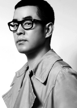 Juun.J will be the Menswear Guest Designer at Pitti Immagine Uomo 89