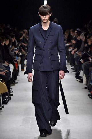 Juun.J will be the Menswear Guest Designer at Pitti Immagine Uomo 89