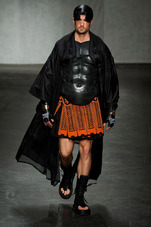 Fashion 2017 color of the year - Men S Fashion Ktz Spring Summer 2015 Collection