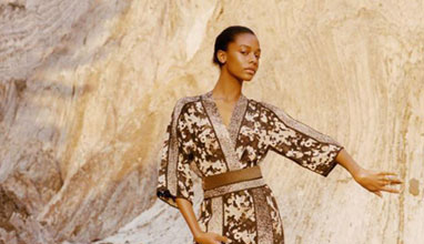 Womenswear: Kenzo Resort 2016 collection