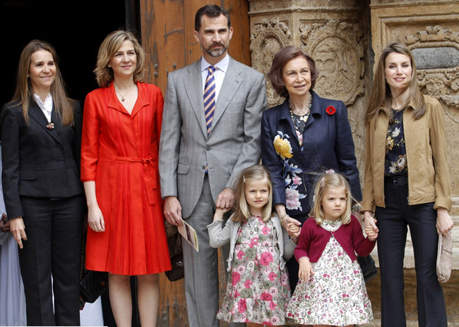King Felipe VI of Spain - A monarch with a style