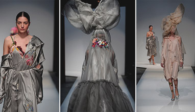 London College of Fashion: Collection of the year Award Winners announced
