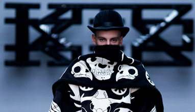 KTZ at London Collections: Men