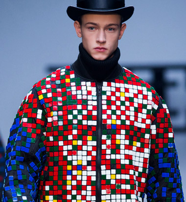 London Collections: Men - the evolution of men's fashion