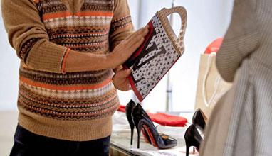 Celebrating Monogram with Louis Vuitton