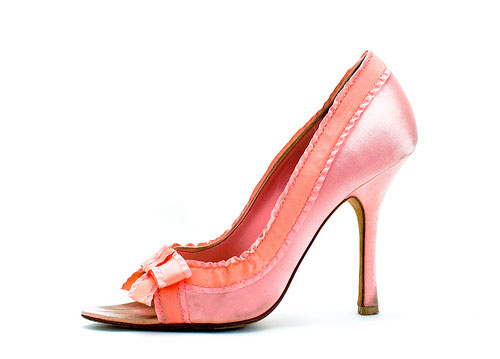 Modern Heels Merge Style with Comfort & Pair with Accessories