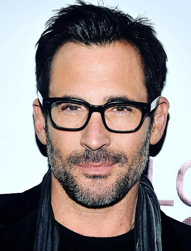 Lawrence Zarian is the winner in Most Stylish Men 2015 - Category Business