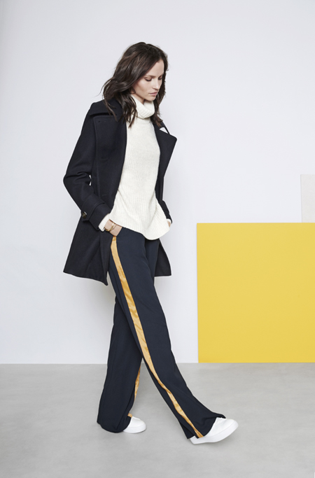 Lindex Autumn 2015 collection