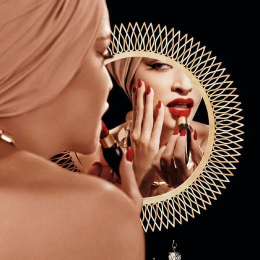 Introducing Christian Louboutin Lip Colour