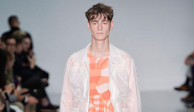 Lou Dalton Spring-Summer 2016 collection