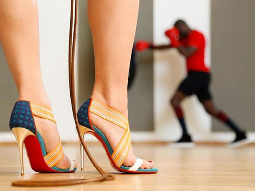Meet Autumn/Winter 2015 Collection by Christian Louboutin