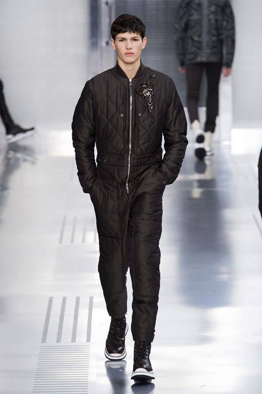 Mens Fashion Louis Vuitton Fall Winter 20152016 Collection