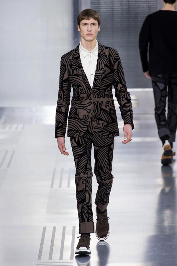 Mens Fashion Designers S