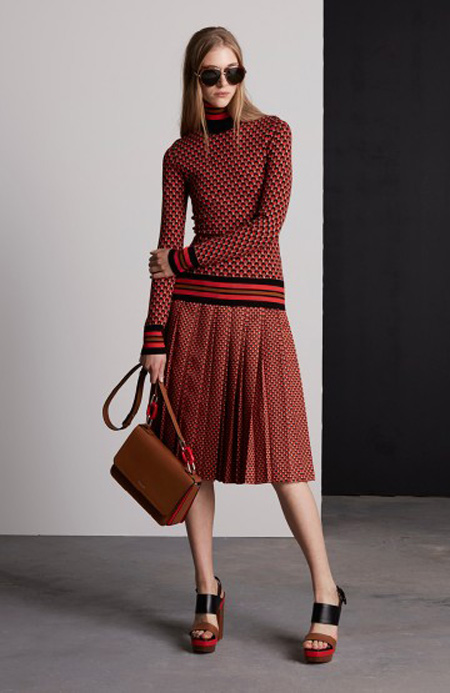 Michael Kors Resort 2016 Collection