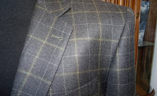 How to create a made-to-measure suit business in Europe & USA
