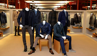 Free made-to-measure training by Men's Fashion Cluster at Milano Unica