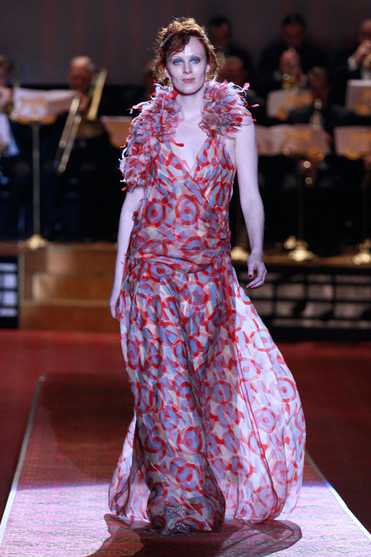 Marc Jacobs Spring 2016 Ready-to-wear collection