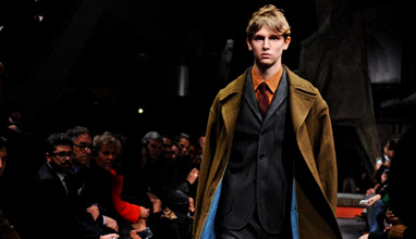 Marni Fall-Winter 2015/2016 menswear collection at Pitti Immagine Uomo 87