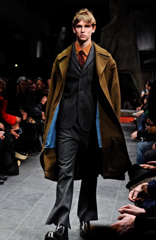 Marni Fall-Winter 2015 menswear collection at Pitti Immagine Uomo 87