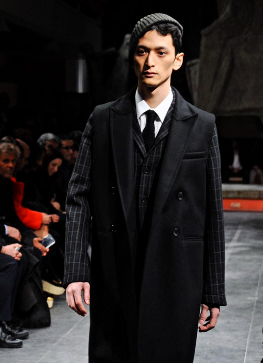Marni Fall-Winter 2015 menswear collection at Pitti Immagine Uomo 87