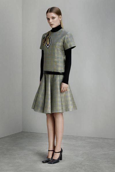 Mary Katrantzou Pre-Fall 2015 collection