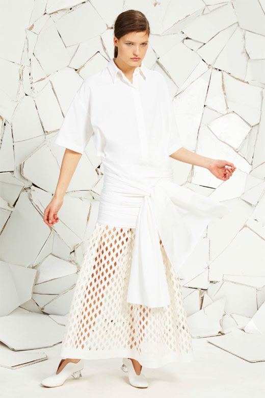 Stella McCartney Resort 2016 collection