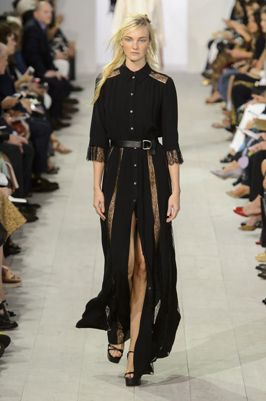 Michael Kors Spring/Summer 2016 collection