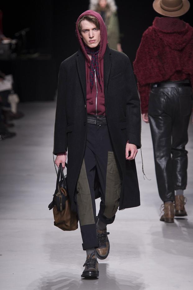 Japan Fashion: MIHARAYASUHIRO