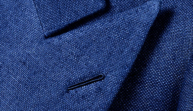How to make the Milanese buttonhole