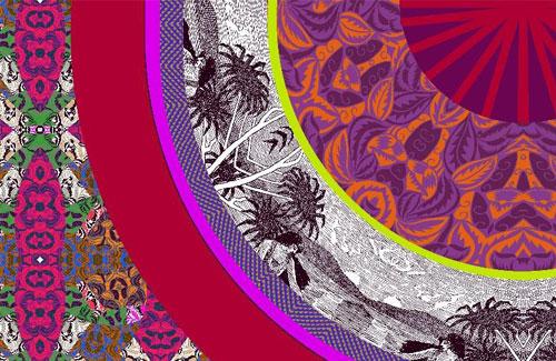 Miroglio Textile - the European leader in the printed fabrics sector