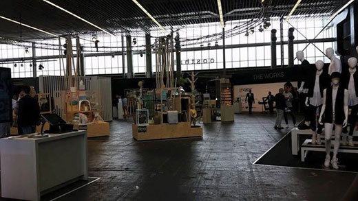 Modefabriek 2015 - Summer Edition