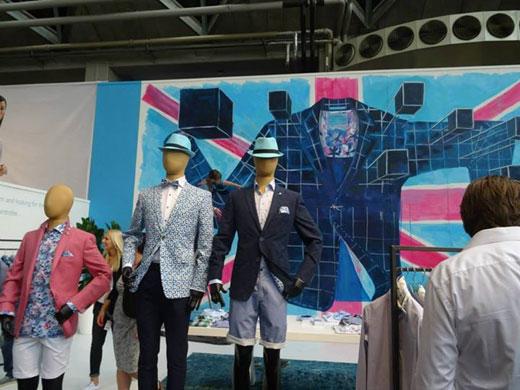 Modefabriek 2015 - Summer Edition