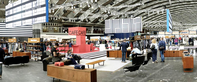 Modefabriek Amsterdam - 24 and 25 January 2016