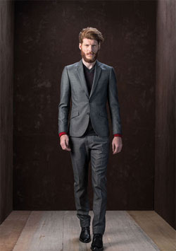 Antony Morato - fashion brand with many faces