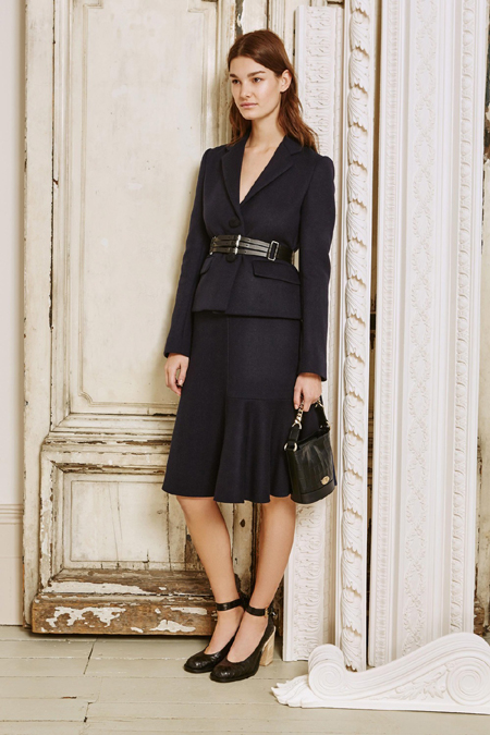 Mulberry Autumn/Winter 2015-2016
