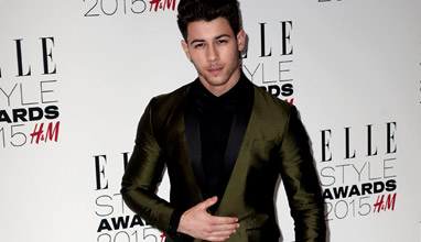 Celebrities' Style: Nick Jonas