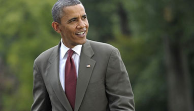 Barack Obama's style - the president of USA as a fashion icon