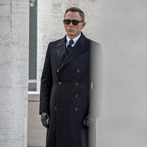 What 007 Is Wearing In 'Spectre'