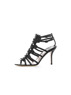 Paul Andrew Footwear - Spring/Summer 2015