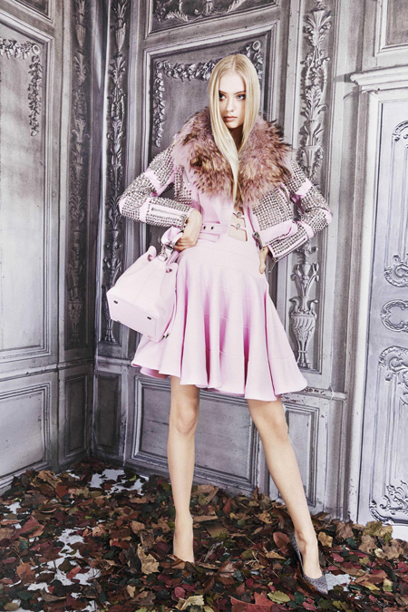 Philipp Plein Pre-Fall 2015 collection