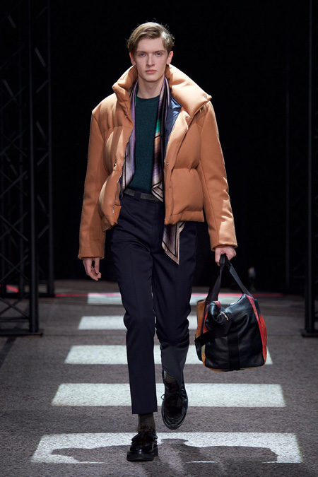 Autumn/Winter 2015 by Paul Smith