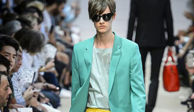 London Collections Men: Paul Smith Spring-Summer 2016