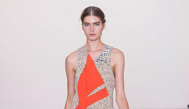 Paul Smith Spring/Summer 2016 womenswear collection